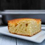 Sponge Cake on Books n' Cooks
